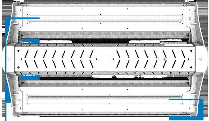 EDV-Uplight-Topdown